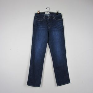 Carhartt Original Fit Straight Leg Denim Jeans